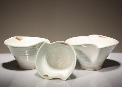 Porcelain Nesting Bowls